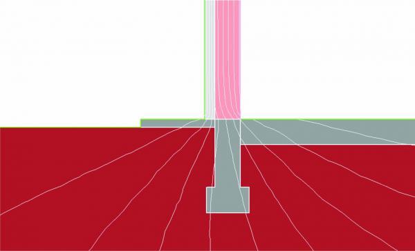 I ponti termici le basi progetto 2000 for Calcolo fabbisogno termico